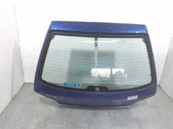 porton trasero peugeot 106 (s2) xr  1.4  (75 cv) 1996-1997 8701Q0