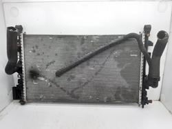 radiador agua opel insignia berlina selective  2.0 cdti cat (131 cv) 2011-2015 13241725