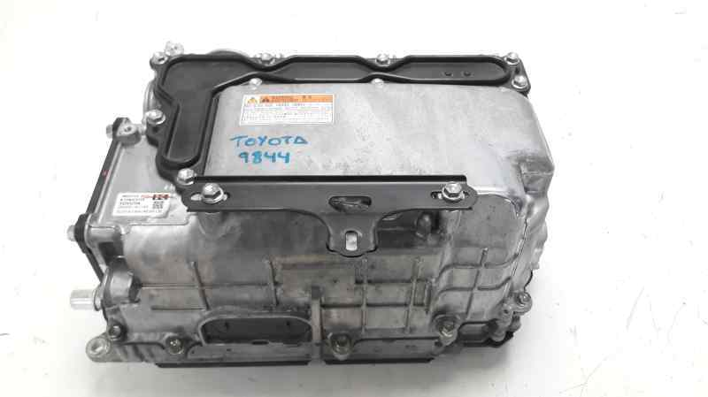ALTERNADOR TOYOTA AURIS TOURING SPORTS (E18) Hybrid Active  1.8 16V CAT (Híbrido) (99 CV) |   07.13 - 12.15_img_0