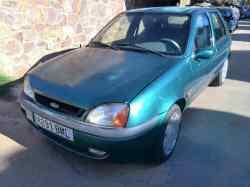 ford fiesta berlina (dx) ambiente  1.8 tddi turbodiesel cat (75 cv) 2000-2002 D/RTN WF0AXXGAJA1