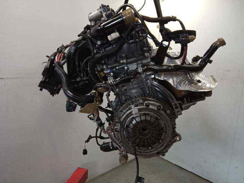 MOTOR COMPLETO DACIA SANDERO Ambiance  1.2 16V CAT (75 CV) |   10.12 - 12.15_img_3