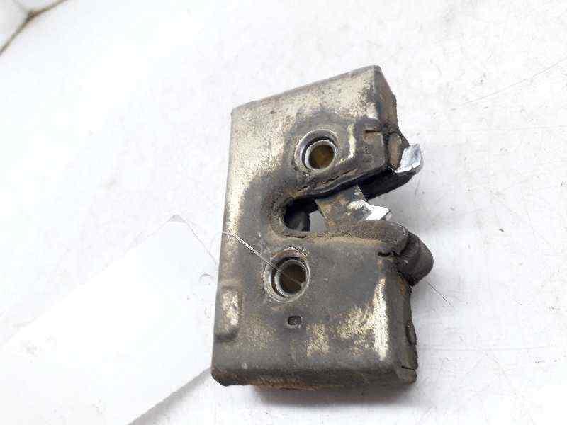 CERRADURA PUERTA DELANTERA IZQUIERDA  VOLKSWAGEN GOLF II (191/193) CL  1.6 Diesel (CR. JK. JP) (54 CV) |   0.83 - ..._img_0