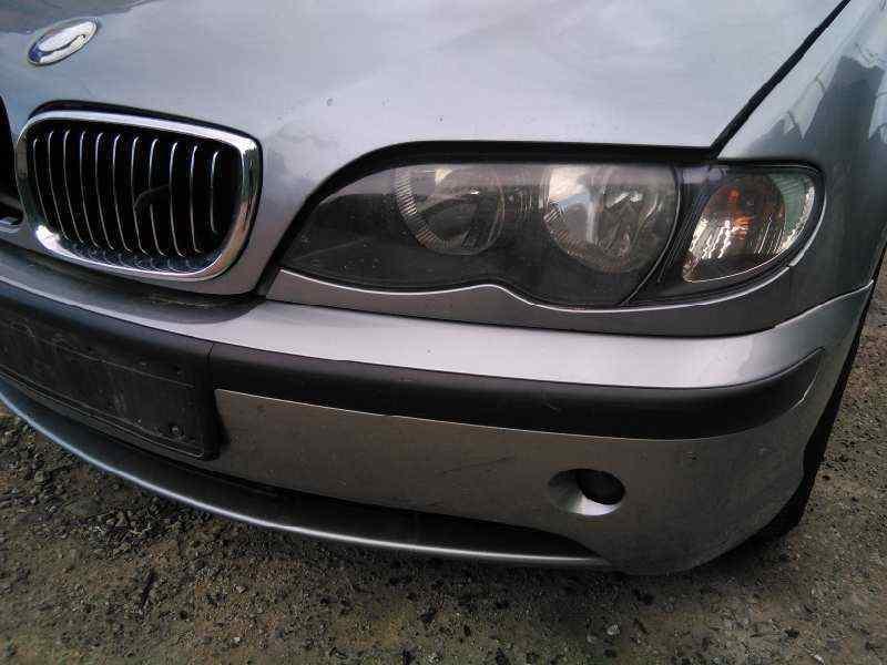 BMW SERIE 3 BERLINA (E46) 320d Edition Exclusiv  2.0 16V Diesel CAT (150 CV) |   12.03 - ..._img_4