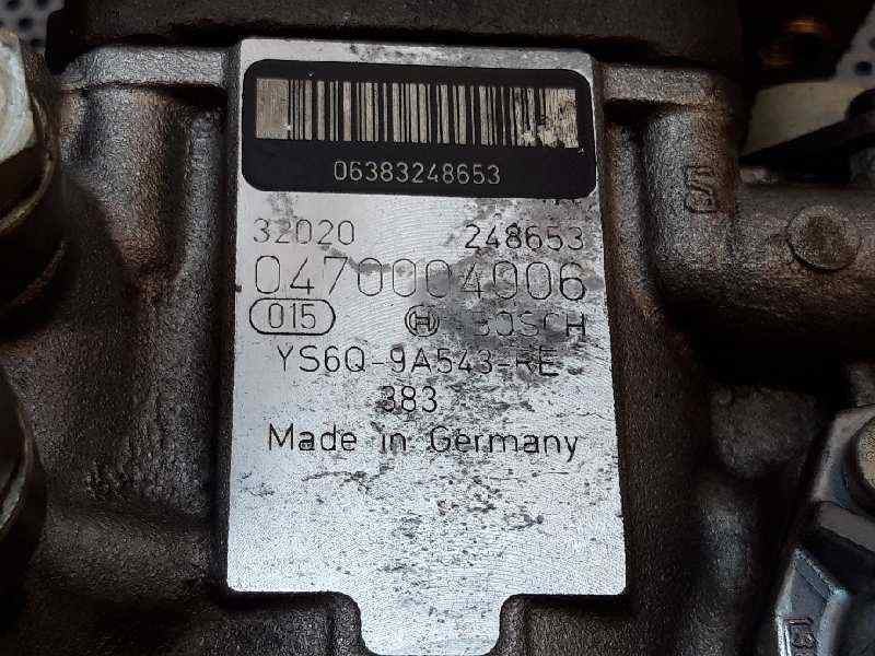 BOMBA INYECCION FORD FOCUS BERLINA (CAK) Ambiente  1.8 TDDI Turbodiesel CAT (90 CV) |   08.98 - 12.04_img_2