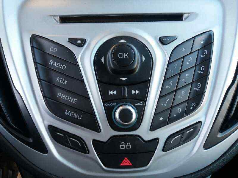 SISTEMA AUDIO / RADIO CD FORD B-MAX Trend  1.0 EcoBoost CAT (101 CV)     0.12 - ..._img_0