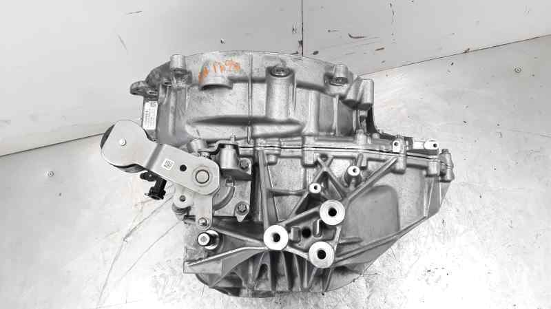 CAJA CAMBIOS MERCEDES CLASE CLA (W117) CLA 180 (117.342)  1.6 CAT (122 CV) |   01.13 - 12.19_img_3
