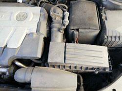 filtro aire volkswagen passat cc (357) advance  2.0 tdi (140 cv) 2009-2012 1K0129620D