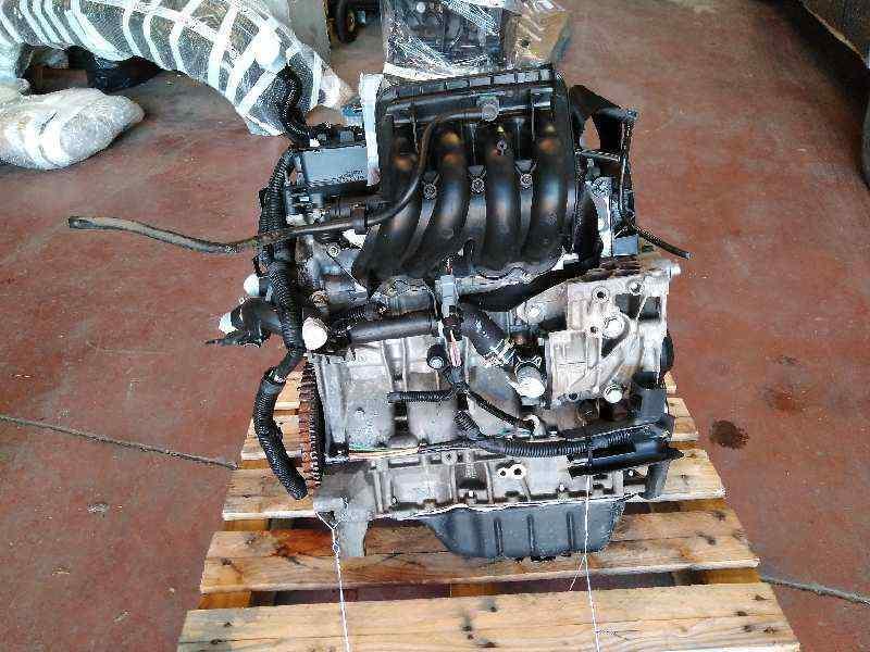 MOTOR COMPLETO PEUGEOT 207 X-Line  1.4  (73 CV)     05.06 - 12.07_img_2