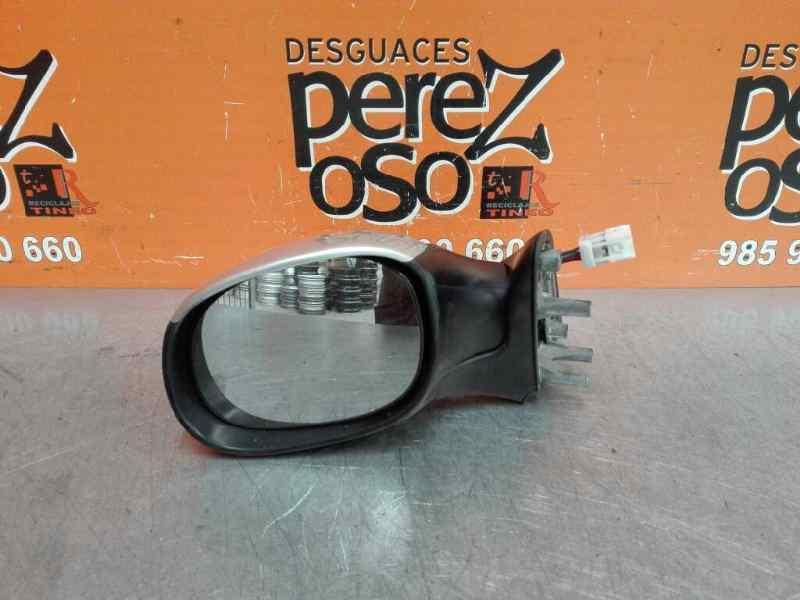 RETROVISOR IZQUIERDO CITROEN XSARA PICASSO 2.0 HDi Exclusive   (90 CV) |   09.01 - 12.05_img_0