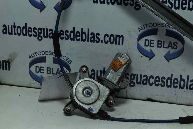 ELEVALUNAS DELANTERO DERECHO PEUGEOT 406 BERLINA (S1/S2) SLDT  1.9 Turbodiesel (92 CV) |   08.95 - 12.96_img_1