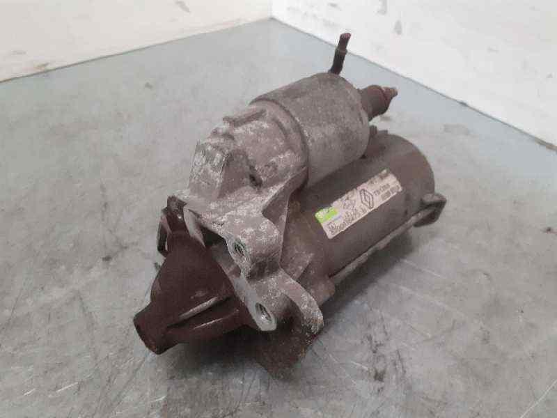 MOTOR ARRANQUE DACIA SANDERO Laureate  1.5 dCi Diesel FAP CAT (88 CV) |   10.10 - 12.13_img_0