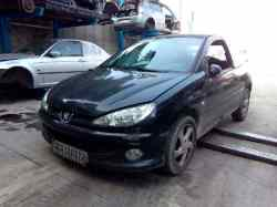 peugeot 206 berlina xs  1.6 hdi fap cat (9hz / dv6ted4) (109 cv) 2004-2006 9HZ VF32H9HZA44