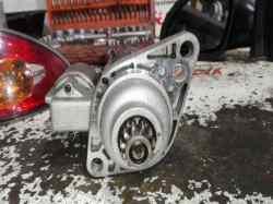 motor arranque seat cordoba berlina (6l2) reference  1.9 tdi (101 cv) 2004-2009 02Z911023H