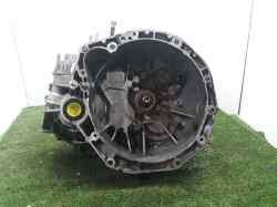 caja cambios renault megane ii berlina 5p confort dynamique  1.9 dci diesel (120 cv) 2002-2005 ND0001