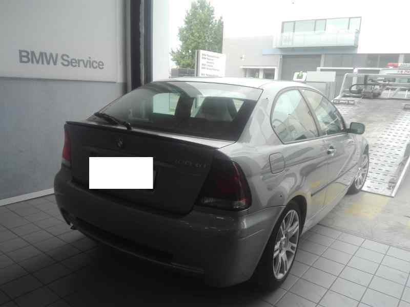 CAJA CAMBIOS BMW SERIE 3 COMPACT (E46) 320td M Sport  2.0 16V Diesel CAT (150 CV) |   09.04 - 12.05_img_1
