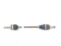 PARAGOLPES TRASERO PEUGEOT 1007 Sport  1.4  (73 CV) |   0.05 - ..._mini_1