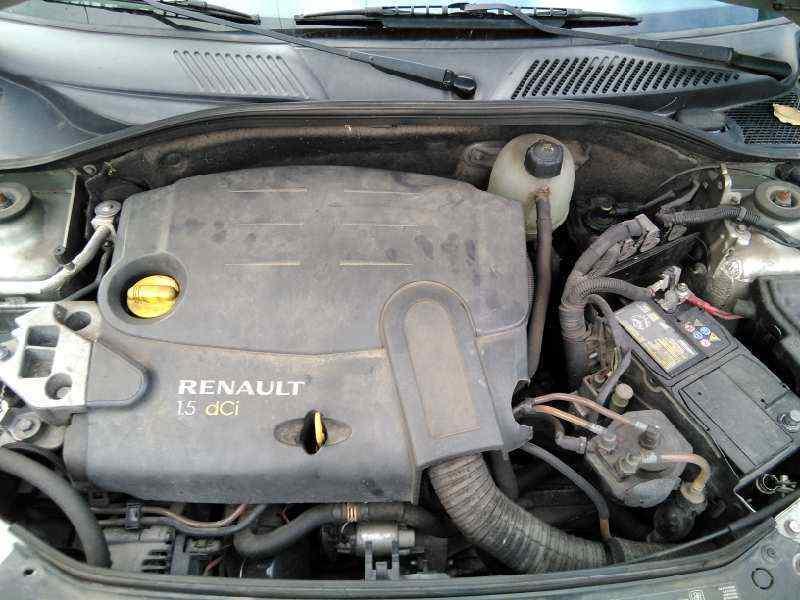 RENAULT CLIO II FASE II (B/CB0) Campus  1.5 dCi Diesel (64 CV) |   04.07 - ..._img_5