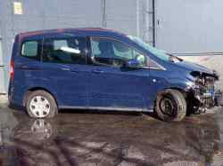 FORD TOURNEO COURIER (C4A) 1.5 TDCi CAT