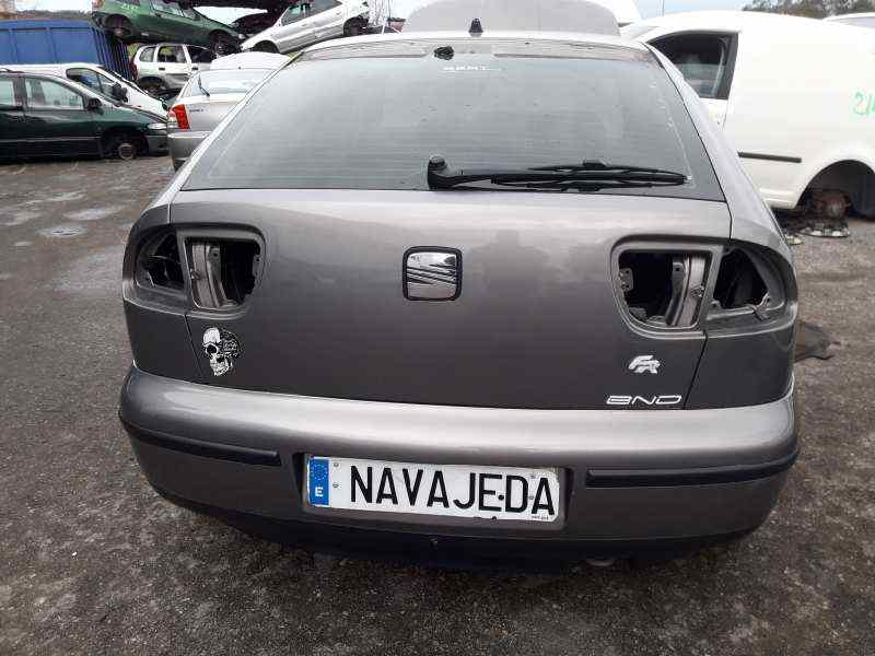 ABS SEAT LEON (1M1) Sport  1.9 TDI (150 CV)     12.00 - 12.02_img_5