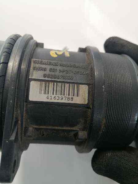 CAUDALIMETRO PEUGEOT 306 BREAK Boulebard  2.0 HDi CAT (90 CV) |   05.99 - 12.03_img_4