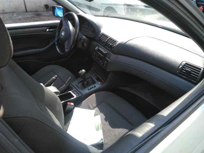 BMW SERIE 3 BERLINA (E46) 320d  2.0 16V Diesel CAT (150 CV) |   09.01 - 12.06_img_1