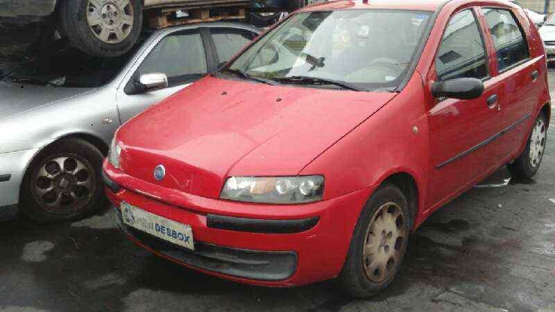 FIAT PUNTO BERLINA (188) 1.2 8V ELX (I)   (60 CV) |   08.99 - 12.02_img_4