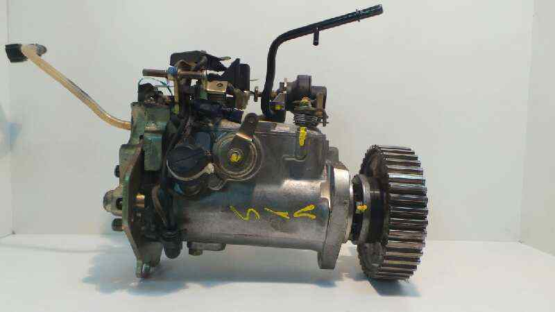 BOMBA INYECCION PEUGEOT PARTNER (S1) Break  1.9 Diesel (68 CV)     07.96 - 12.98_img_0