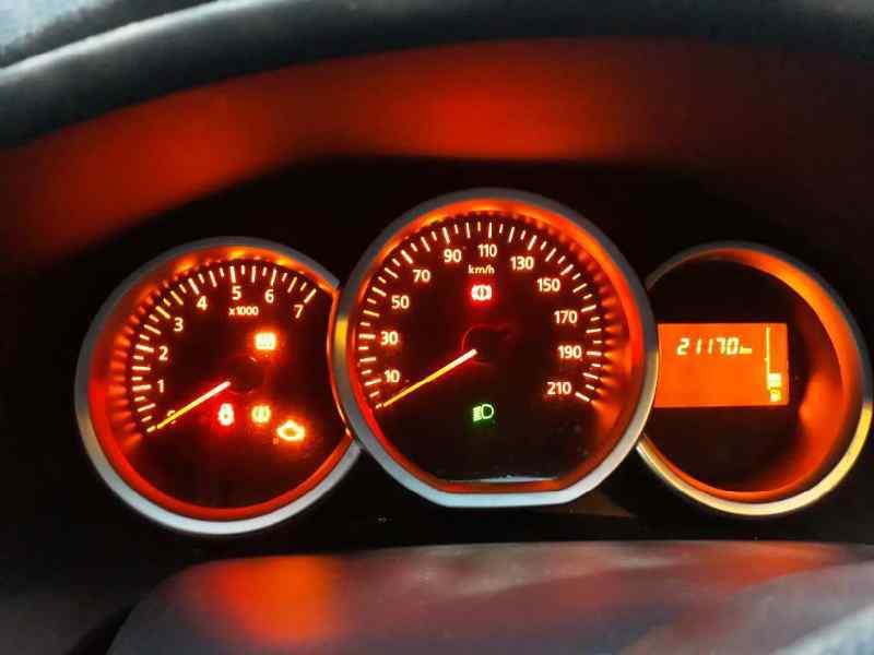 DACIA SANDERO Ambiance  0.9 TCE CAT (bivalent. Gasolina / GPL) (90 CV) |   ..._img_3