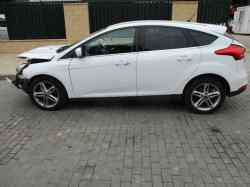 FORD FOCUS LIM. (CB8) Titanium  1.0 EcoBoost CAT (125 CV) |   0.10 - ..._mini_0