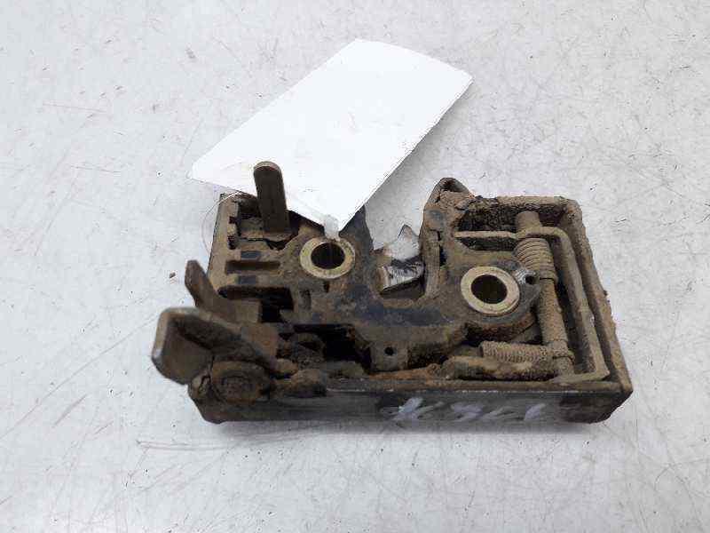 CERRADURA PUERTA DELANTERA DERECHA VOLKSWAGEN GOLF II (191/193) CL  1.6 Diesel (CR. JK. JP) (54 CV) |   0.83 - ..._img_1