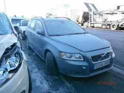 volvo v50 familiar 1.6 d kinetic   (110 cv) 2004-2012 D4164T YV1MW765282
