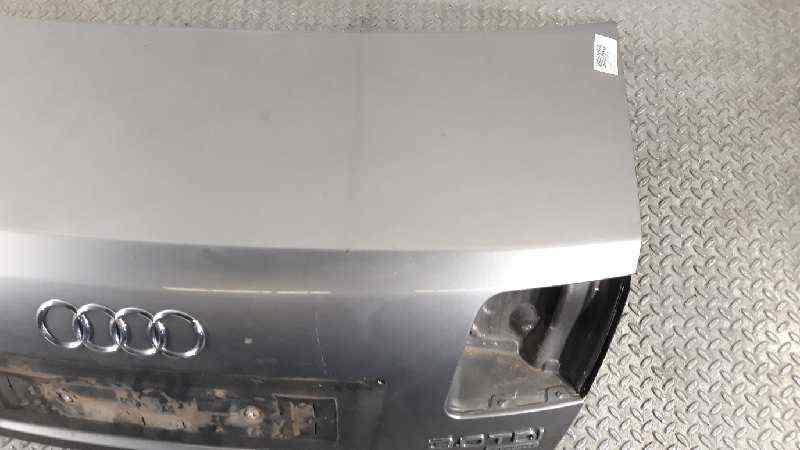 TAPA MALETERO AUDI A8 (4E2) 3.0 TDI Quattro   (233 CV) |   11.03 - 12.10_img_3