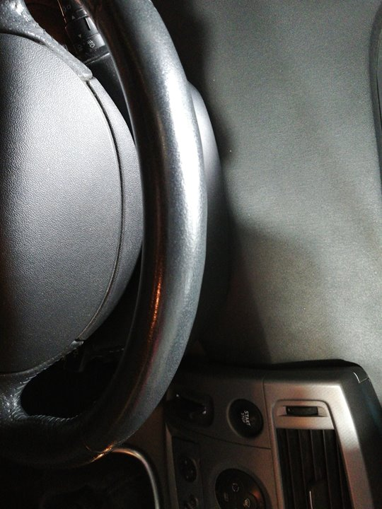VOLANTE RENAULT SCENIC II Expression  1.5 dCi Diesel (106 CV) |   10.06 - 12.07_img_1