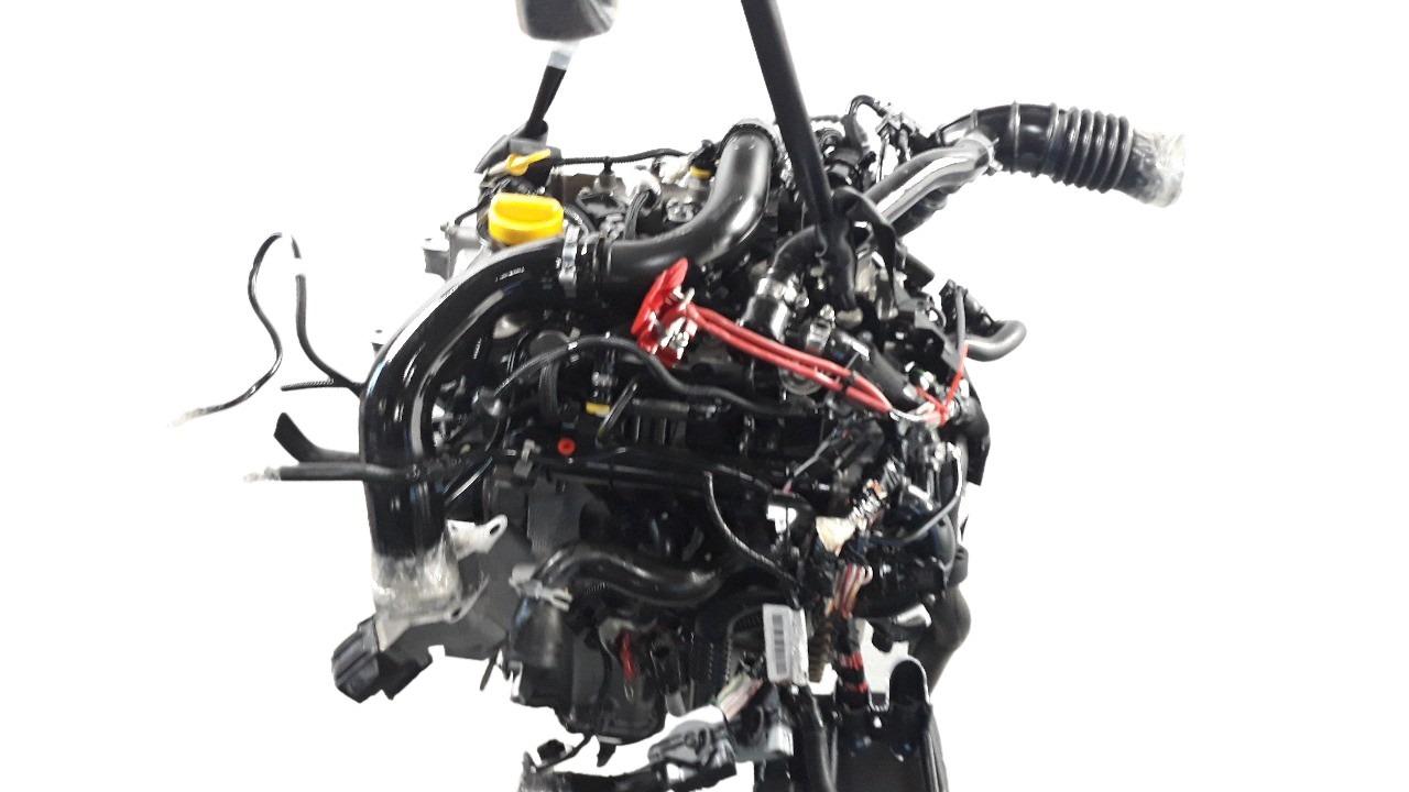 MOTOR COMPLETO RENAULT CLIO IV Zen  0.9 Energy (90 CV) |   0.12 - ..._img_0