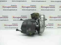 turbocompresor bmw serie 3 berlina (e46) 320d 2.0 16v diesel cat (136 cv) 1998-2001