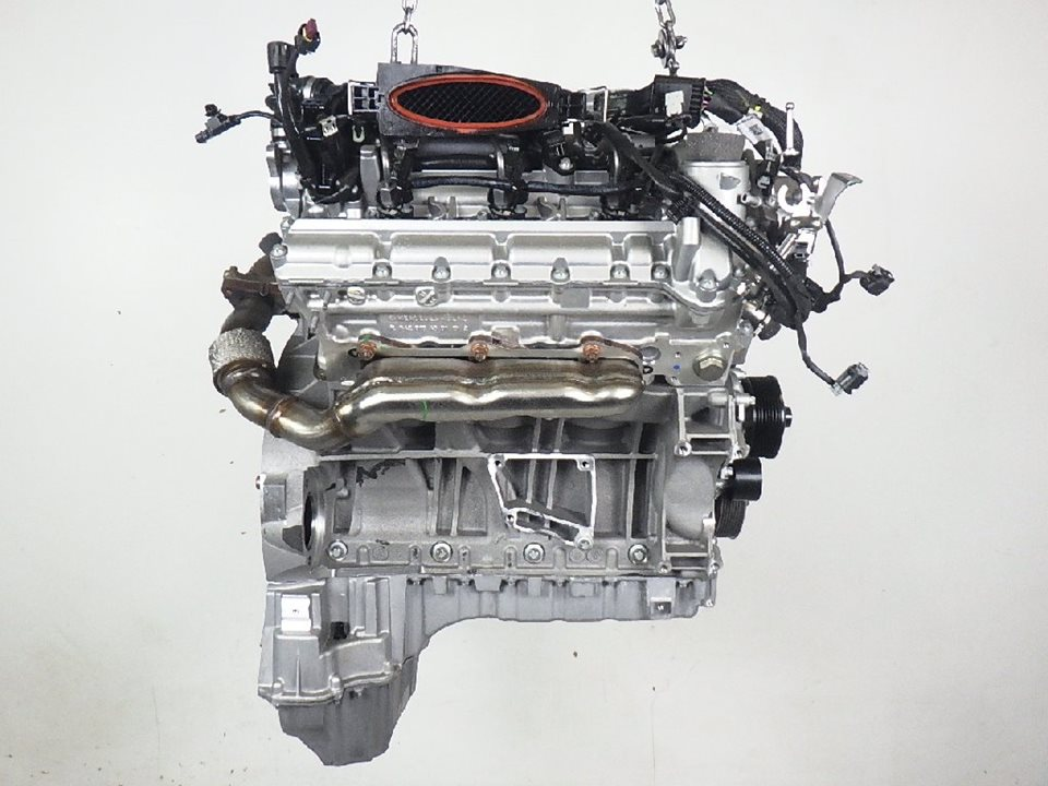 MOTOR COMPLETO MERCEDES X-KLASSE (BM 470) X 350 d 4Matic Doppelkabine (470.252)  3.0 CDI CAT (258 CV) |   07.18 - 12.20_img_2