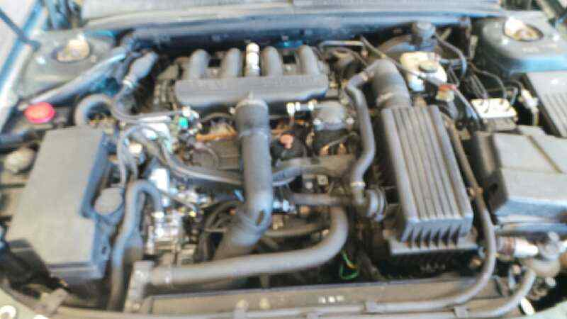 PEUGEOT 406 BERLINA (S1/S2) STDT  2.1 Turbodiesel CAT (109 CV) |   06.96 - 12.98_img_3