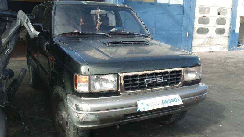 MANGUETA DELANTERA IZQUIERDA OPEL MONTEREY LTD  3.1 Turbodiesel (114 CV) |   0.92 - ..._img_0