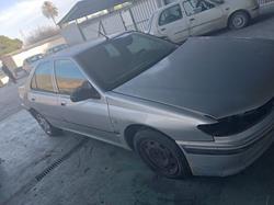 alternador renault scenic ii dynamique  1.5 dci diesel (106 cv) 2006-2009 8200772726A