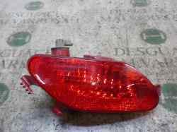 FARO ANTINIEBLA TRASERO DERECHO CITROEN DS4 Design  1.6 e-HDi FAP (114 CV) |   11.12 - 12.15_mini_0