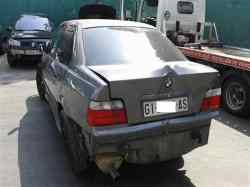 bmw serie 3 berlina (e36) 320i  2.0 24v (150 cv) 1991-1998 206S1 WBACB11050F