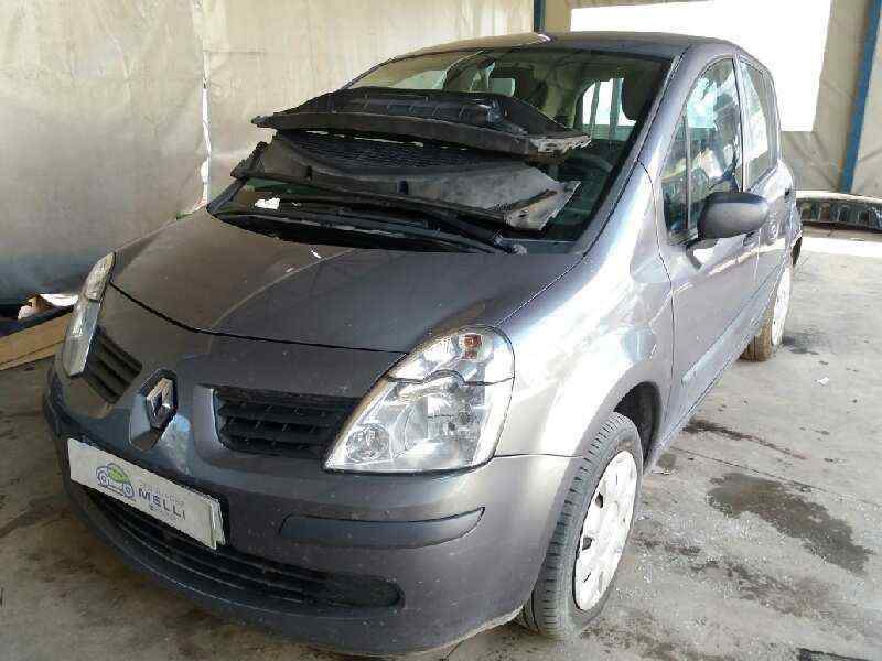 TRAVESAÑO INFERIOR RENAULT MODUS Emotion  1.5 dCi Diesel (65 CV) |   03.07 - ..._img_0