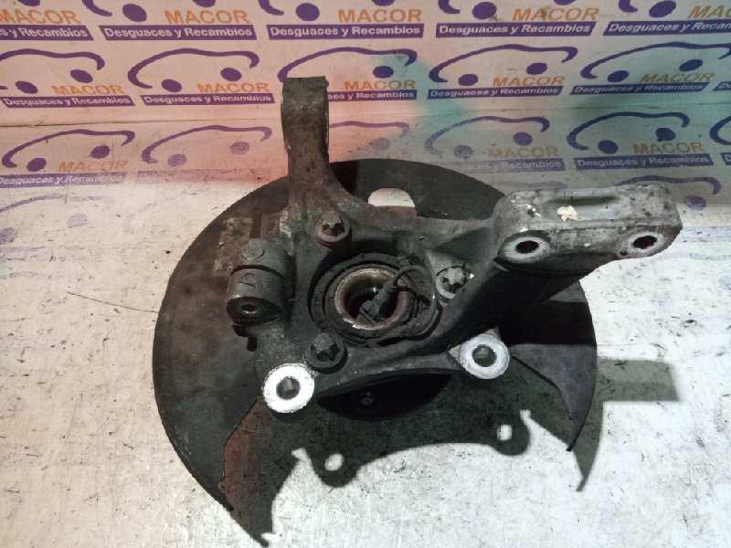 motor completo citroen c5 berlina 2.0 16v exclusive automático   (136 cv) 2001-2004 RFN