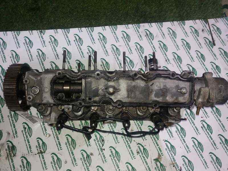 CULATA PEUGEOT 306 BREAK Boulebard  1.9 Diesel (69 CV) |   05.99 - 12.03_img_0