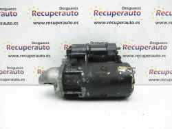 motor arranque opel omega b diamond berlina 2.5 turbodiesel (x 25 td / u 25 td / l93) (131 cv) 1994-1997