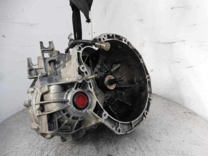 CAJA CAMBIOS RENAULT SCENIC II Authentique  1.9 dCi Diesel (120 CV)     0.03 - ..._img_3
