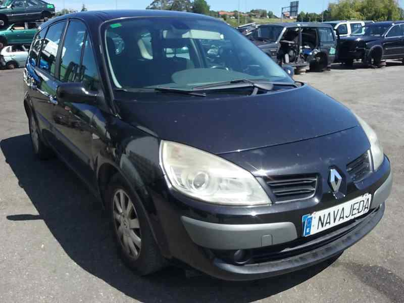 RENAULT SCENIC II Expression  1.5 dCi Diesel (106 CV) |   10.06 - 12.07_img_2