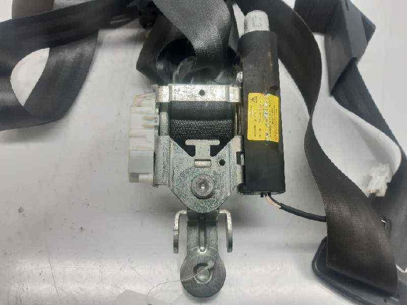 CINTURON SEGURIDAD DELANTERO IZQUIERDO RENAULT CLIO III Confort Dynamique  1.4 16V (98 CV)     09.05 - 12.06_img_1