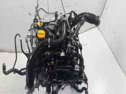 motor completo renault clio iv technofeel  0.9 energy (90 cv) 2014-2015