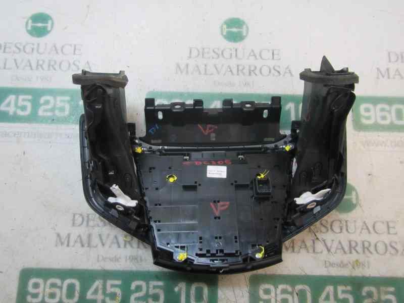 MANDO MULTIFUNCION FORD FIESTA (CB1) Titanium  1.25 16V CAT (82 CV)     07.08 - 12.12_img_1